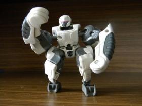 Transformery